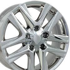 lexus es300 wheels chrome wheels for lexus