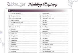 Gift Registry Ideas Wedding Wedding Registry List Buy Buy Baby Registry Checklist Share On