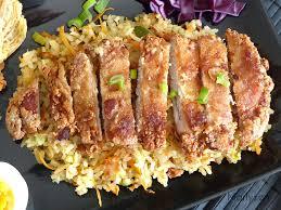 fan de cuisine côtes de porc à la taïwanaise pai gu fan marlyzen cuisine