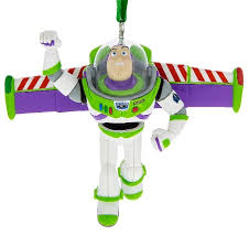ornament story buzz lightyear 3d