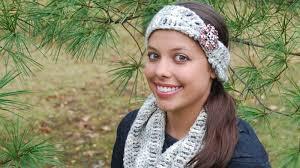 infinity headband headbands archives the crochet crowd