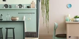cuisine couleurs peinture cuisine les couleurs tendance à adopter en 2018