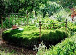 fairy bed mossy forest bed lazy penguins