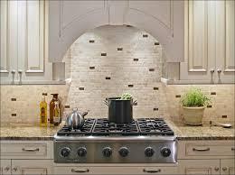 Kitchen  Glass Backsplash Rock Backsplash Stone Backsplash Brick - Rock backsplash