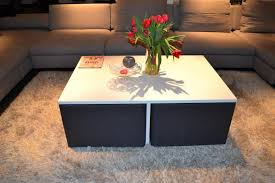 smart coffee table fridge coffee table simple yet clever coffee table design with integrated