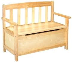 Free Plans For Toy Boxes by Wooden Toy Box Bench U2013 Amarillobrewing Co