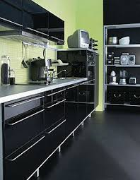 cuisine noir cuisine noir ikea robinsuites co
