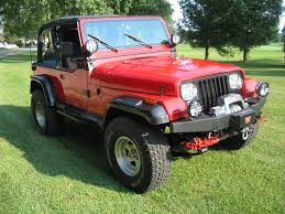 jeep 1990 jeep wrangler 1990 photo and video review price allamericancars org
