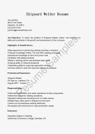 Resume Sample Quality Control Inspector by Sample Resume Welding Engineer Youtuf Com