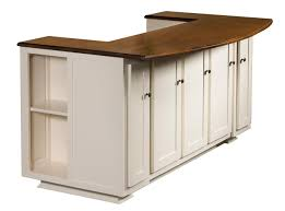 Unfinished Wood Kitchen Island by Kitchen Islands From Dutchcrafters Amish Furniture