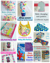 the best free bag patterns babies sewing patterns and