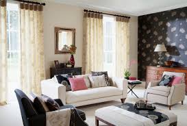 how to hang curtains properly nursery window treatments dos and don u0027ts