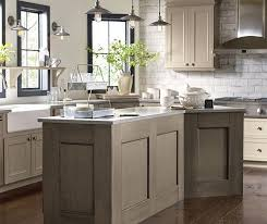 Panda Kitchen Cabinets Taupe Kitchen Cabinets Decora Cabinetry