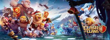 clash of clan clash of clans hd wallpapers clash of clans land