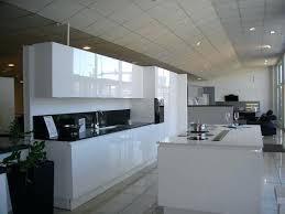 modele cuisine blanc laqué cuisine blanc laque avec ilot modele cuisine blanc laquac medium