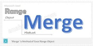 vba merge range cells in excel explained with examples