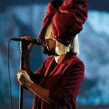 which pop stars rejected songs on sia u0027s new album popsugar