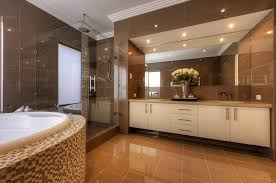 Guest Bathroom Designs Download Brown Bathroom Designs Gen4congress Com