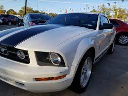 2007 ford mustang deluxe 2007 ford mustang for sale carsforsale com