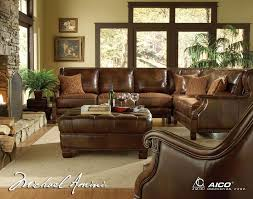 Formal Living Room Couches by Sandy Color Silk Sectional Living Room Living Room Rooms To Go