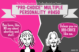 Personality Meme - toomanyaborted com the multiple personality disorder of pro
