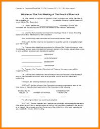 awesome meeting minutes forms gallery resume samples u0026 writing