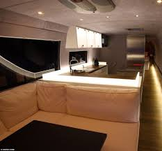 Luxury Caravans 1 2 Million Luxury Caravan By Volkner Mobil