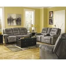 Brown Leather Reclining Sofa by Reclining Living Room Sets You U0027ll Love