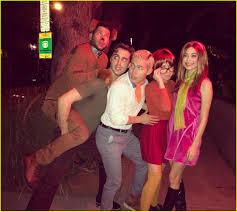 Daphne Halloween Costume Miranda Cosgrove U0026 Jennette Mccurdy Daphne U0026 Velma