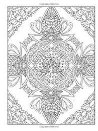 creative haven nature mandalas coloring book mandala
