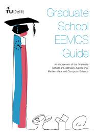 graduate eemcs guide by tu delft issuu