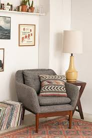 Mid Century Living Room Chairs by Best 25 Accent Chairs Ideas On Pinterest Chairs For Living Room