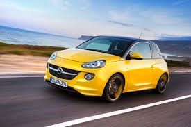 opel adam 2016 award winning 2015 opel wins host of trophies and titles
