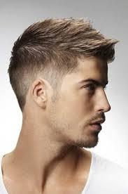classic mens short hairstyles fade haircut