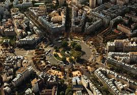 open air food markets 6th arrondissement of paris