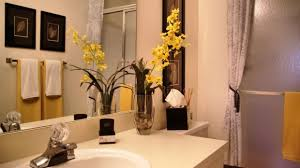 pictures of decorated bathrooms for ideas cozy rental apartment decor enchanting apartment rental decorating