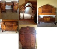 Antique Bedroom Furniture Styles Antique Bedroom Furniture 1930 Visionexchange Co