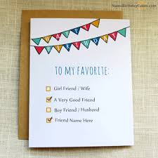 What To Write In A Birthday Card For Your Boyfriend Card Invitation Design Ideas What To Write On A Birthday Card For