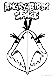 100 ideas angry birds space eagle coloring pages