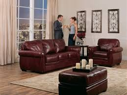 Palliser Leather Sofas Thompson Palliser Leather Sofa Town And Country Leather Furniture