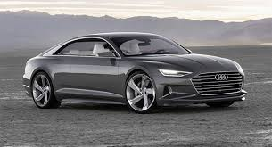 future audi a9 finally a comparable tesla rival audi confirms its a9 e tron