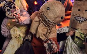 past themes of halloween horror nights trick r treat coming to universal s halloween horror nights the