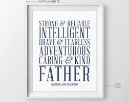 personalized christmas gift for dad birthday gift from