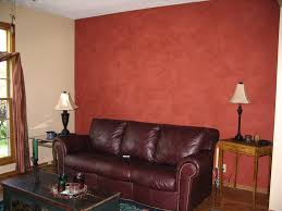 i used behr eggshell classic taupe as a main color with an accent