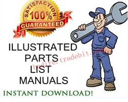 jlg manual u2013 best service manual download