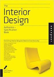 interior design book amazon com the interior design reference specification book