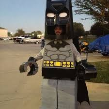 Halloween Batman Costumes 54 Halloween Costume Ideas Paulie Images