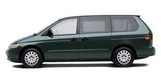 2003 honda odyssey minivan honda odyssey odyssey history odysseys and used odyssey