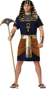 mens costume incharacter men s pharaoh costume clothing