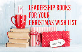 the christmas wish book 6 leadership books for your christmas wish list center for